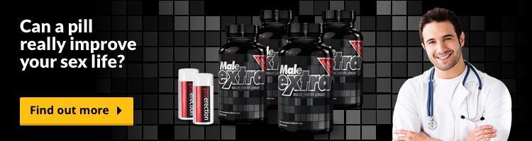 MaleExtra offer
