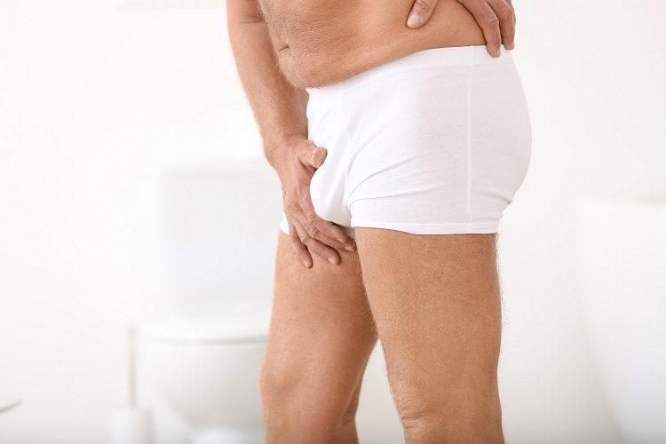 Sexual health conditions affecting men